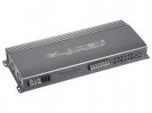 Gladen Audio XL 150c4 autóhifi 4 csatornás nagy teljesítményű erősítő