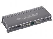Gladen Audio XS 75c6 autóhifi 6 csatornás nagy teljesítményű erősítő