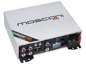 Gladen D2 100.4 DSP Class D 4 csatornás erősítő DSP hangprocesszorral