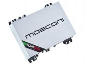 Gladen DSP 4to6 DIF különálló DSP hangprocesszor digitális be- és kimenettel