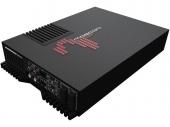 Gladen One 130.4 DSP négycsatornás autóhifi erősítő
