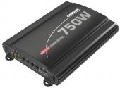 HPB-1502, autó Hi-Fi erősítő, 750W