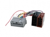 Honda Accord, Jazz, Pilot, Insight 2008-> OEM rádió-ISO kábel 554163