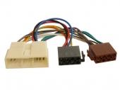 Honda - ISO ->1999 rádió csatlakozó kábel 552016