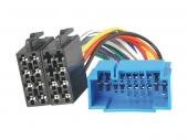 Honda - ISO rádió csatlakozó kábel 552119