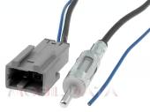 Honda - Mazda - Suzuki - DIN antenna adapter kábel 550127