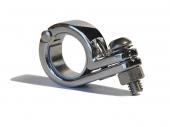 Hornet rögzítő gyűrű Harley Davidsonhoz (2,8cm - 3,2cm átmérőig)