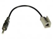 Hyundai i30 - Kia Picanto / Cerato - DIN adapter kábel 550137
