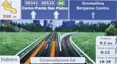 IGO Primo navigációs teljes EU térkép, legfrissebb térkép, ingyen frissítés 30 napig