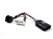 Isuzu D-Max 2012-> kormánytávkapcsoló interface  CTSIZ001.2