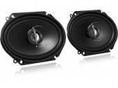 JVC CS-J6820 6x8 coll (15x20cm) 2 utas koaxiális ovál hangszóró