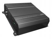 JVC KS-AX202 2 csatornás AB osztályú,MOS-FET autóhifi erősítő