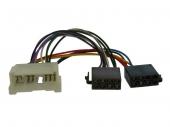 KIA - Hyundai ISO rádiócsatlakozó kábel 552117