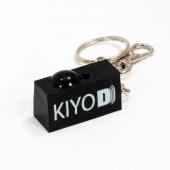 KIYO D kulcstartós lézerteszter