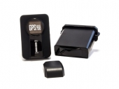KIYO GPS750 jelzőkészülék szett