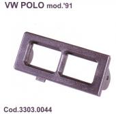 SPAL Kapcsoló keret VW Polo '91  33030044
