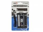 Kazetta adapter MP3/CD lejátszóhoz AD-CAS-1