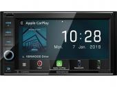 Kenwood DNR3190BTS 2 DIN navigációs multimédia