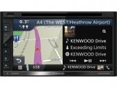Kenwood DNX5180BTS 6,8 collos autómultimédia navigációs állomás