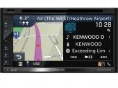 Kenwood DNX5190DABS 2din navigációs készülék