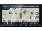 Kenwood DNX8180DABS 2din navigációs készülék