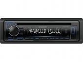 Kenwood KDC-120UB CD/USB autórádió