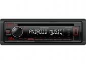 Kenwood KDC-130UR CD/USB autórádió