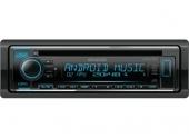 Kenwood KDC-172Y CD/USB autórádió 2 pár RCA kimenettel és távirányítóval
