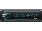 Kenwood KDC-X5200BT Bluetooth/MP3/WMA/CD/USB autórádió