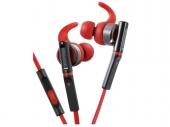Kenwood KHSR800RE  fülhorgos sport fülhallgató