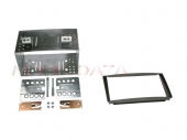 Kia Ceed 2006-2009 dupla DIN autórádió beépítő keret 985116-TT