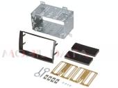 Kia Cee'd dupla DIN autórádió beépítő keret 985174-TT
