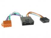 Kia - ISO rádió csatlakozó 552124