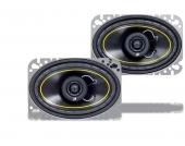 Kicker DS464 10x15 cm-es koax hangsugárzó
