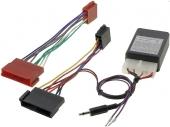 Kormánytávkapcsoló interface FORD-JVC összekapcsoláshoz