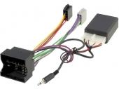 Kormánytávkapcsoló interface FORD'04-JVC összekapcsoláshoz