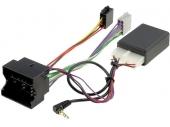 Kormánytávkapcsoló interface FORD'04-SONY összekapcsoláshoz