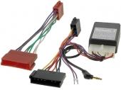 Kormánytávkapcsoló interface FORD-SONY összekapcsoláshoz