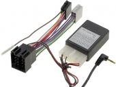 Kormánytávkapcsoló interface OPEL-ALPINE összekapcsoláshoz