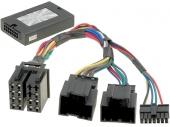 Kormánytávkapcsoló interface Chevrolet 2007-után CTSCV001