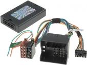 Kormánytávkapcsoló interface Citroen C2/3/4/5/8 CTSCT003.2