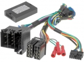 Kormánytávkapcsoló interface Fiat Bravo 2007-> CTSFA005.2