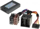 Kormánytávkapcsoló interface Fiat Ulysse 2002-> CTSFA002