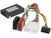 Kormánytávkapcsoló interface Subaru Impreza 2007 -> CTSSU001