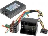 Kormánytávkapcsoló interface Citroen 2006-> CTSCT004