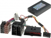 Kormánytávkapcsoló interface Renault ->2000 CTSRN002