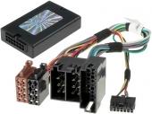 Kormánytávkapcsoló interface Rover 2003 -> CTSRV006