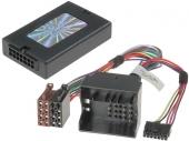 Kormánytávkapcsoló interface Ford Mondeo 2003-2007 CTSFO002.2
