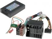 Kormánytávkapcsoló interface Mercedes C (W203) 2005-> CTSMC001.2
