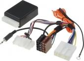 Kormánytávkapcsoló interface NISSAN-CLARION összekapcsoláshoz